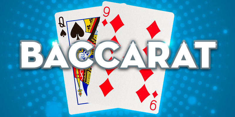 Learn to play Baccarat
